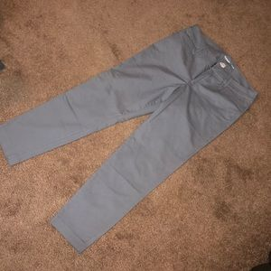 Old navy pixie crop pants
